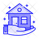 Home Protection Icon
