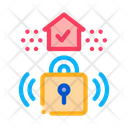 Protective Lock Agency Icon
