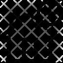 Home Quarantine Icon