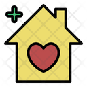 Home Virus Protection Icon