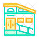Home Ramp Icon
