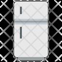 Home Refrigerator Fridge Refrigerator Icon