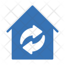 House Smart Home Icon