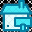 Rent Apartment Rental Icon
