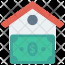 Home rent Icon
