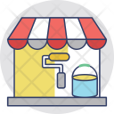 Home Repair House Icon