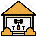 Home Repairing Icon