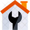 Home Repairs Icon