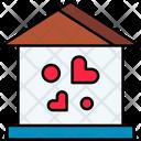 Home Romance Icon