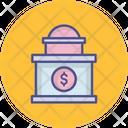 Home Saving Affordable Home Home Savings Icon