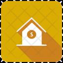 Home savings Icon