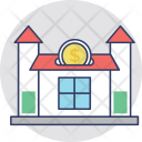 Home Savings Icon