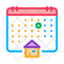 House Buy Deal Icon