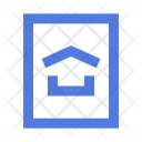 Home Screen House Icon