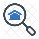 Home House Search Icon