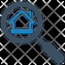 Home Search Designed Find Find Icon