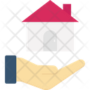 Home Security Insurance Application Icon