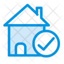 Home selection Icon
