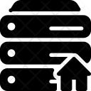 Server Home Icon