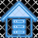 Home Server Home Server Icon