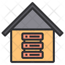 Home server Icon