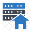 Mainframe Home Server Icon