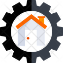 Home Setting Icon