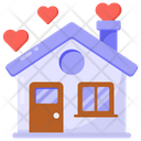 House Home Home Sweet Home Icon