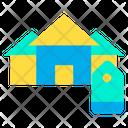 Home Tag Icon