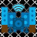 Audio Home Theatre Icon