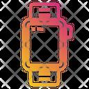 Smartwatch Gadget Icon