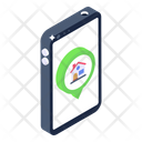 Home Tracking Icon