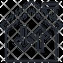 Home Transfer Icon