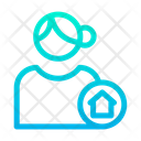 Home User Icon