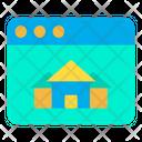 Home Web Icon