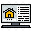Home website Icon