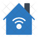 Home Wifi Icon