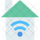 M Home Network Home Wifi Home Network Icon