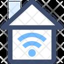M Home Network Icon