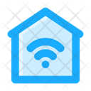 Wifi Internet Smart Icon
