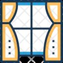 Window Home Casement Icon