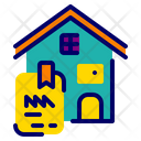 Home Work Icon