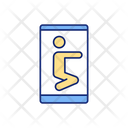 Home Workout App Icon