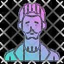 Homeless Icon