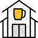 Homemade Beer Home Brew Craft Beer Icon