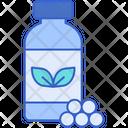 Homeopathy Medicine Natural Icon