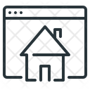 Homepage Website Icon