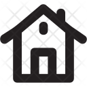 Homepage Home Real Icon