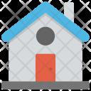 Web Home Page Icon
