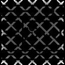 Homepage Artwork Icon